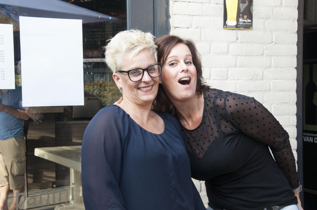 Petra & Brigitte