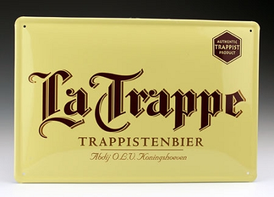 La Trappe & Urthel bieren proeven
